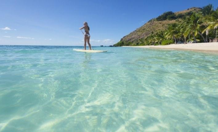 Ilhas Fiji Oceania