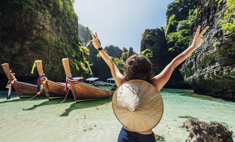 Melhor seguro viagem Ásia