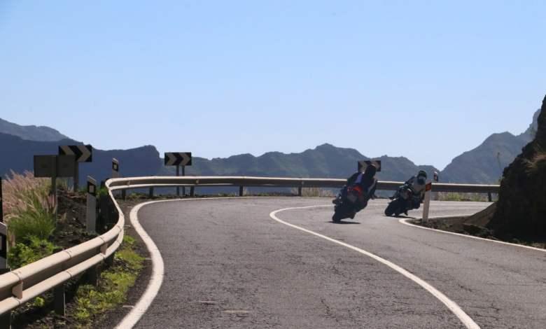 Seguro viagem motociclista
