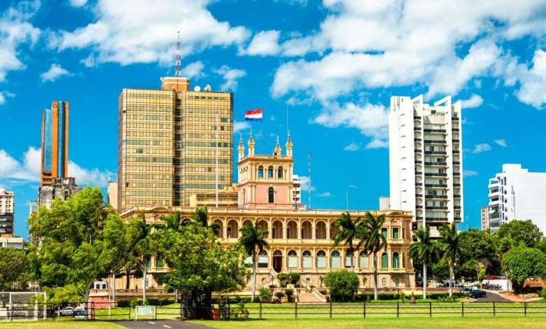 seguro viagem Paraguai