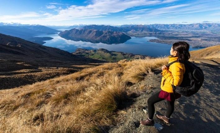 vista planos de seguro viagem Oceania