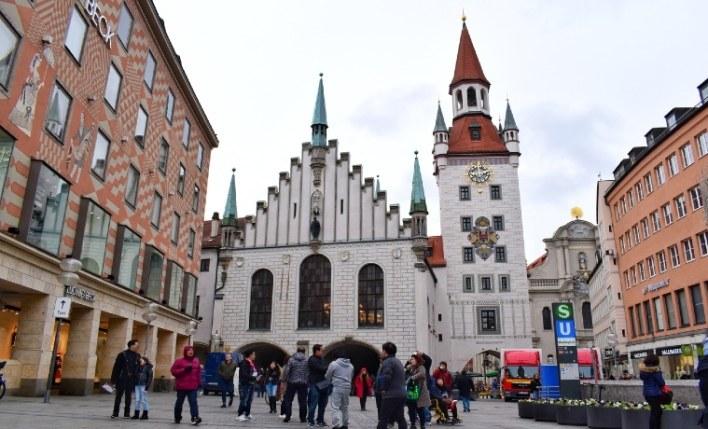 Catedral seguro viagem Alemanha