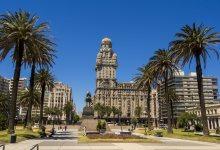 Seguro viagem Uruguai