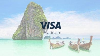 seguro viagem Visa Platinum