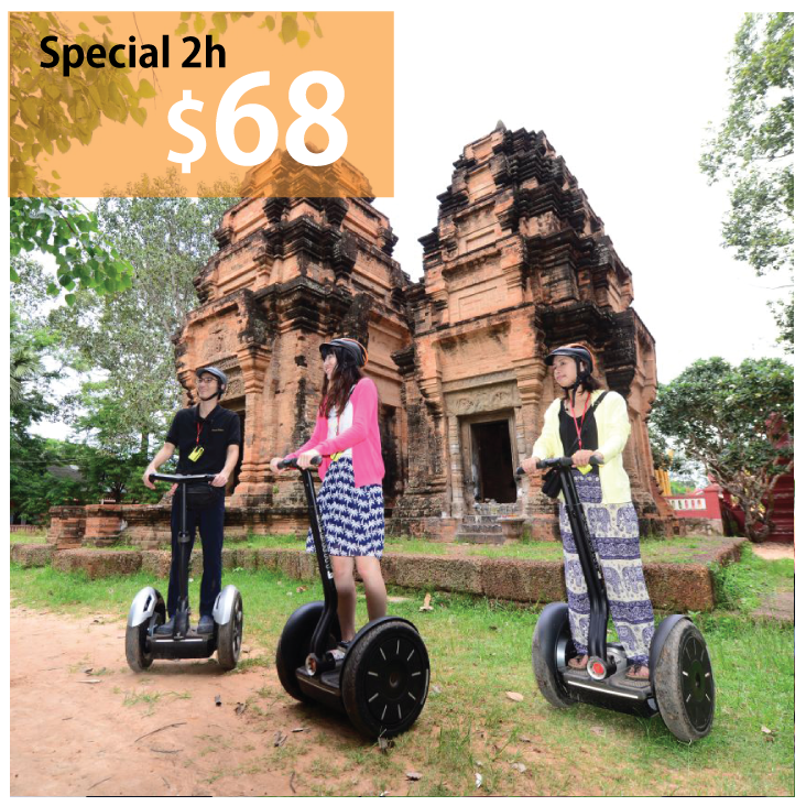 Segway-special