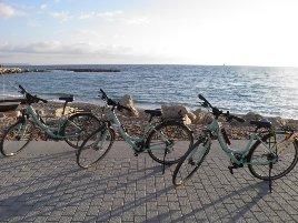 Tour bici Palma de Mallorca