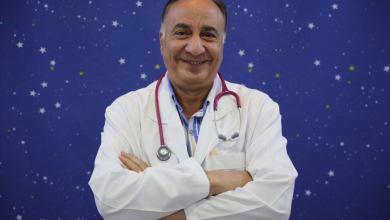 Photo of الدكتور عادل عاشور يجيب على السؤال ..متى يسمع الطفل ومتى يرى؟