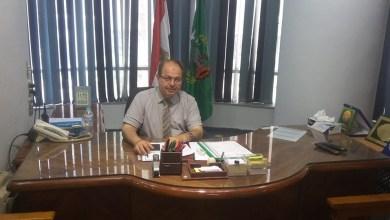 Photo of نجاة وكيل وزارة الصحة بالمنوفية من الموت فى حادث انقلاب سيارة