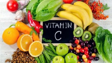 Photo of أطعمة غنية بفيتامين c تحمى من نقص المناعة والشيخوخة