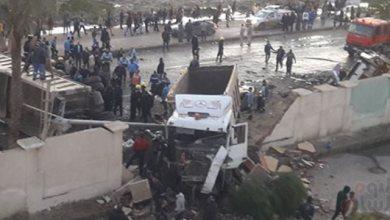 Photo of ننشر أسماء المتوفين والمصابين في حادث أتوبيس عمال مصنع سبأ  ببورسعيد