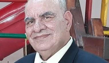 Photo of نجيب محفوظ ..طبيباً