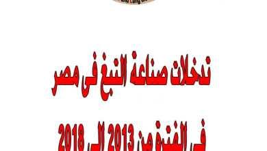 Photo of مؤتمر مكافحة التدخين يكشف حيل شركات السجائرلتقويض مكافحة التدخين فى مصر