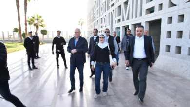 Photo of بعد عودتها من الأقصر.. وزيرة الصحة تتوجه لبورسعيد لمتابعة تطبيق التأمين الصحي الجديد