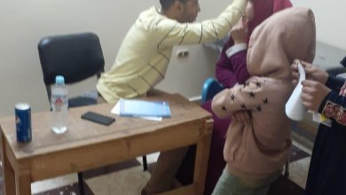 Photo of حزب الوفد ينظم قافلة طبية بشبين القناطر