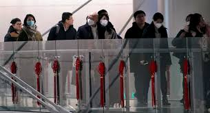 Photo of رسميا ..روسيا تمنع دخول الصينين الى اراضيها بسبب كورونا