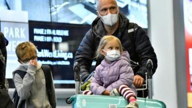 Photo of عاجل..فرنسا تعلن اكتشاف ثالث إصابة بفيروس كورونا