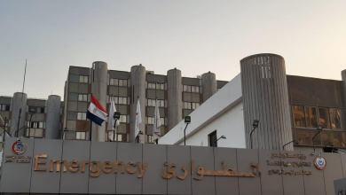 Photo of جراحة عاجلة فى معهد ناصر تنقذ حياة مريض مسن من الموت