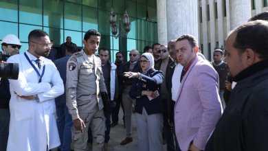 Photo of وزيرة الصحة تسجيل 52 ألف مواطن بمنظومة التأمين الصحي الشامل في محافظة جنوب سيناء