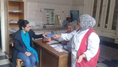 Photo of وزيرة الصحة: تقديم الخدمة الطبية لـ  152 ألف مريض من أصحاب الأمراض المزمنة بالمجان
