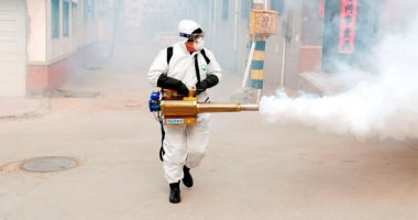 Photo of وزارة الصحة الكويتية: 43 حالة إصابة مؤكدة بكورونا فى البلاد