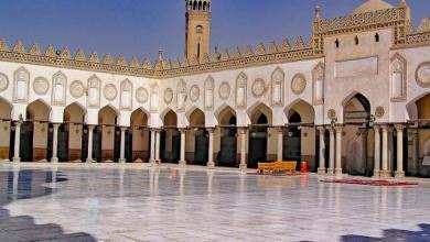 Photo of عاجل.. إيقاف صلاة الجماعة والجمعة بالجامع الأزهر