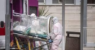 Photo of عدد وفيات كورونا فى ايطاليا يتجاوز عشرة آلاف بينهم 51طبيب