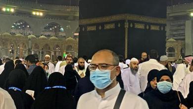 Photo of السعودية تعلن اصابة 21مصريا بفيروس كورونا فى مكة
