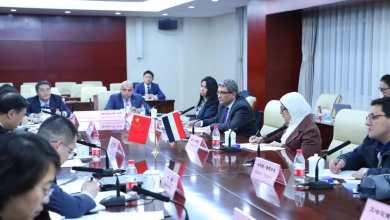 """Photo of الصحة المصرية تكذب شائعة تسليم علاج من فيروس كورونا للصين خلال زيارة الوزيرة لـ""""بكين"""""""