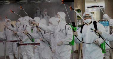 Photo of كوريا الجنوبية تعلن وفاة أول طبيب بكورونا وعدد المصابين يتجاوز الـ10 آلاف