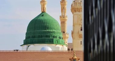 Photo of السعودية تقرر إقامة صلاة التراويح فى المسجد النبوى مع تعليق حضور المصلين