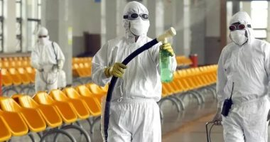 Photo of 16 حالة.. الصين تعلن أدنى حالات إصابة جديدة بكورونا