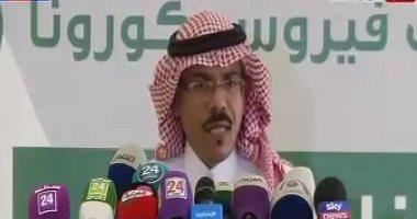 Photo of تسجيل 518 إصابة جديدة بكورونا وارتفاع الإجمالى لـ6380 حالة في السعودية