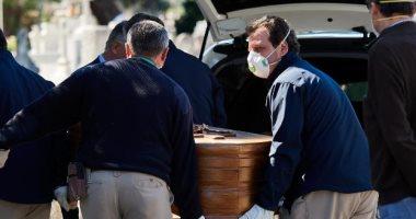 Photo of حاكم ولاية نيويورك: 8627 وفاة بفيروس كورونا بعد تسجيل 783 حالة جديدة