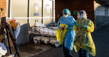 Photo of وفيات كورونا حول العالم تتخطى حاجز 110 آلاف حالة