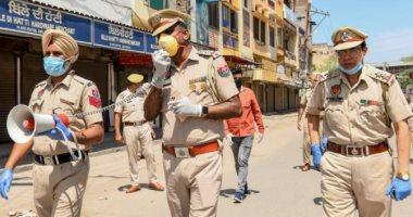 "Photo of 1211 إصابة جديدة و31 وفاة بفيروس ""كورونا"" خلال 24 ساعة في الهند"
