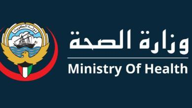 Photo of وزارة الصحة الكويتية تعلن 300 إصابة جديدة بكورونا
