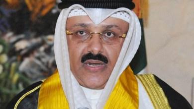 Photo of فريق طبى صينى يصل الكويت للمساعدة فى مكافحة كورونا