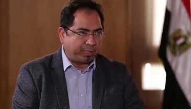 Photo of عاجل.. وفاة  وكيل كلية الطب القصر العيني بفيروس كورونا