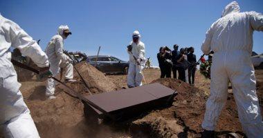 Photo of 33460 حالة إصابة بكورونا في المكسيك والوفاة 3353