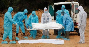 Photo of 1127 وفاة جديدة بفيروس كورونا خلال 24 ساعة في  أمريكا