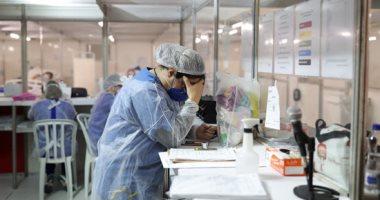 Photo of عاجل..  البرازيل تسجل أكبر عدد إصابات بفيروس كورونا في 24 ساعة