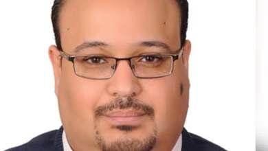 Photo of الدكتور بيتر توفيق نائبا لرئيس أمانة المراكز الطبية المتخصصة