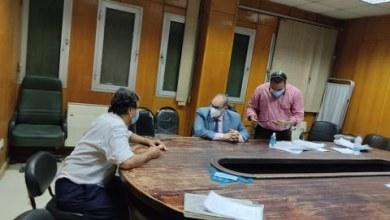 Photo of بالصور..إعفاء مدير مستشفى المطرية التعليمى من منصبه