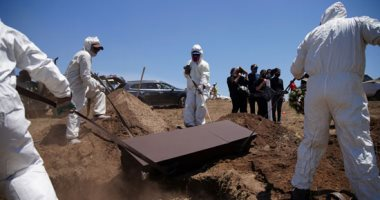 Photo of وفيات كورونا تخطى 10 آلاف في المكسيك