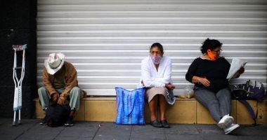 Photo of 133974 حالة اصابة بفيروس كورونا في المكسيك والوفيات 15944