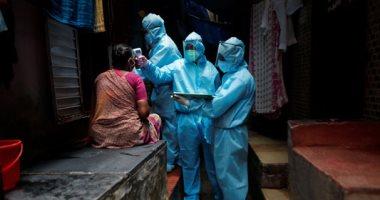 Photo of 395048 اصابة بفيروس كورونا في الهند