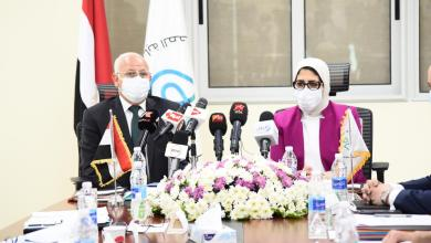 Photo of وزيرة الصحة من بورسعيد:  مشروع التأمين الصحي الشامل نتاج رؤية القيادة السياسية