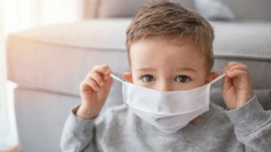 Photo of أمراض شديدة.. هل ينصح بارتداء الأطفال للكمامات