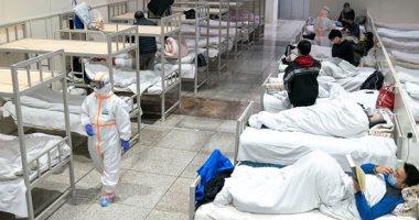Photo of 651 إصابة جديدة و13 وفاة بفيروس كورونا خلال 24 ساعة في أوكرانيا