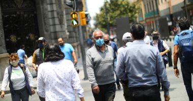 Photo of المكسيك تسجل  أعلى زيادة يومية في اصابات فيروس كورونا